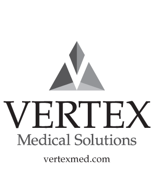 Vertex Medical Solutions Logo